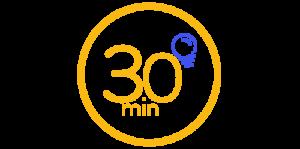 30 minuts by FAB813