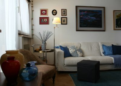 Home staging in montagna – 2