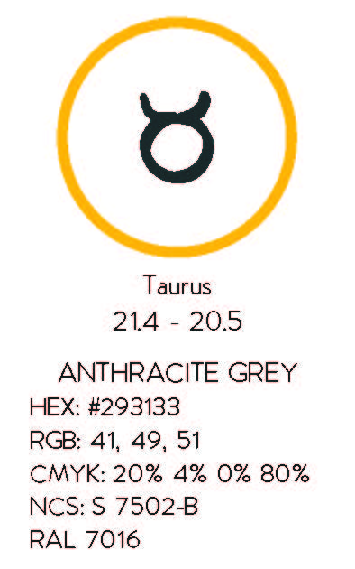 taurus oroscopo 2018