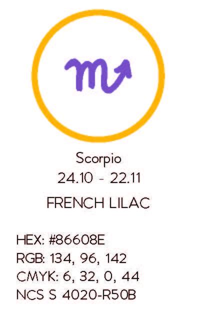 scorpio oroscopo 2018